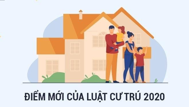 luật cư trú